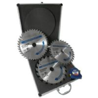 Circular Saw Blade Set BE-SET230